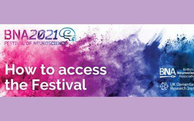 BNA Festival of Neuroscience